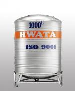 Bồn nước inox Hwata