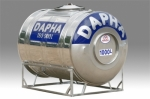 Bồn nước inox DAPHA