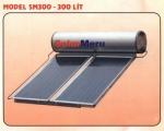 Máy nước nóng SolarMeru