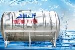 bồn nước inox Trường Tuyền