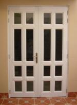 Mẫu cửa nhôm 006