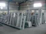 Xưởng sản xuất cửa nhựa lõi thép Eurowindow