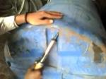 Sửa chữa hàn bồn nước nhựa tại nhà
