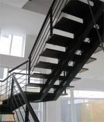 Bảng báo giá cầu thang sắt