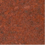 Đá đỏ ruby Bình Định bông nhỏ