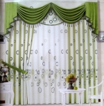 Mẫu rèm cửa 0012