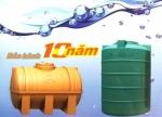 Giá bồn nước nhựa Toàn Mỹ
